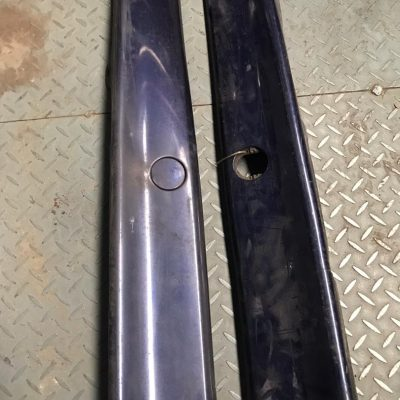 BMW E36 Side Skirt (Left and Right)