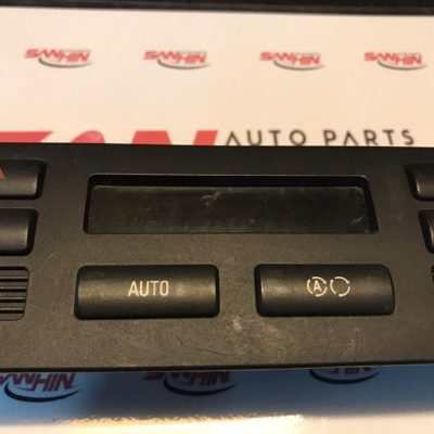 BMW E46 Aircond Switch