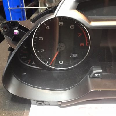 Audi A4 B8 Meter (With Warranty)