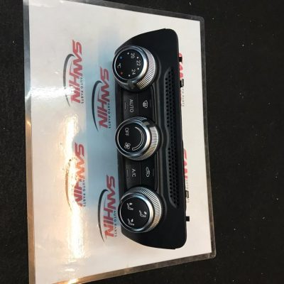 Audi A1 Aircond Switch (With Warranty)