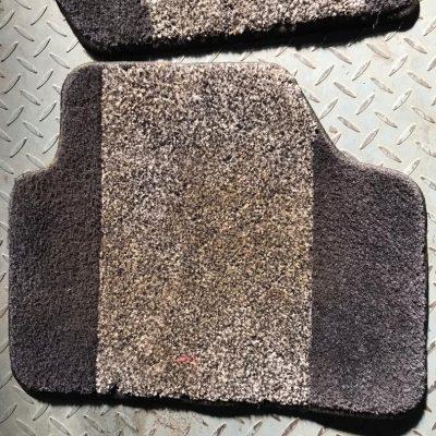 BMW Carpet 4 Pcs Set (No Warranty)