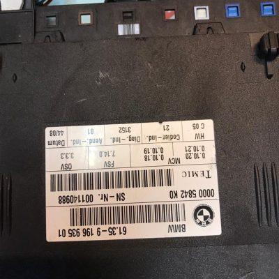 BMW E90 Seat ECU (With Warranty)