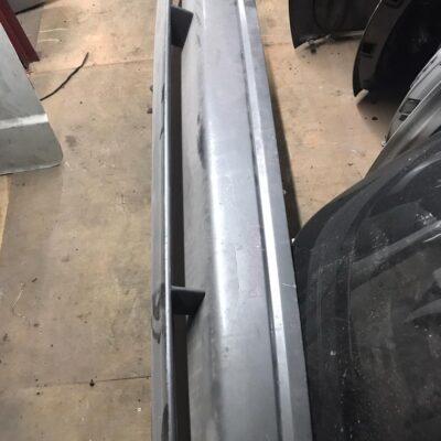 Peugeot 405 GTX Rear Bonnet With Spoiler (No Warranty)