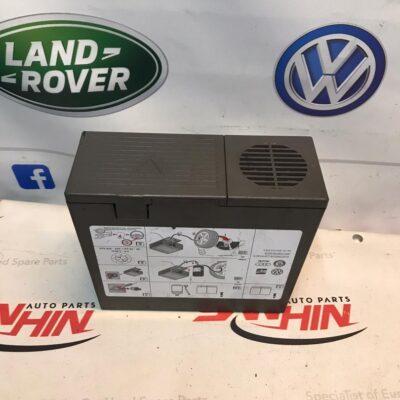 Audi / Volkswagen Tyre Air Pump (No Warranty)