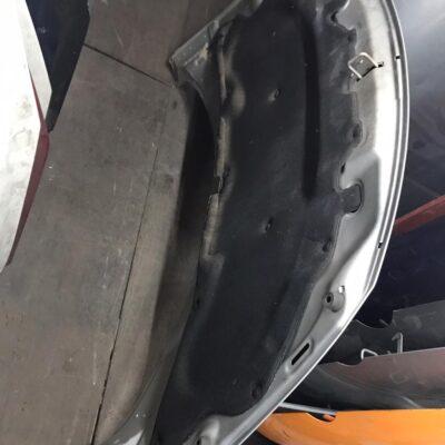 Peugeot 307 Front Bonnet (No Warranty)