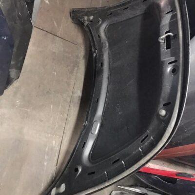 Volkswagen Beetle 1J0 Front Bonnet (No Warranty)