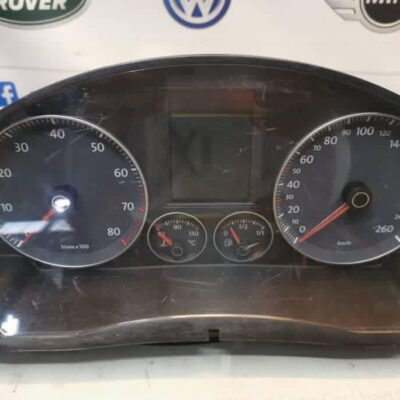 Volkswaagen EOS Meter (With Warranty)