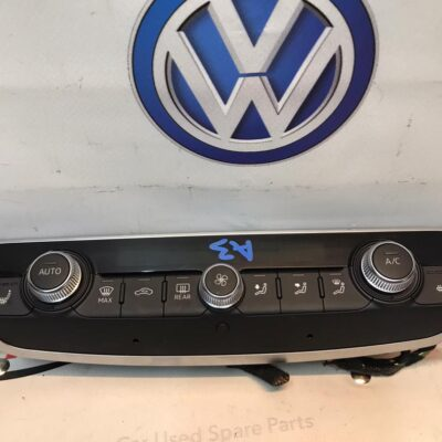 Audi A3 8V Aircond Switch (With Warranty)