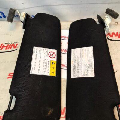 BMW F10 Sun Visors 1 Pair (No Warranty)