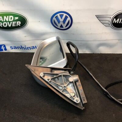 Audi A4 B7 Side Mirror Right Side (With Warranty)