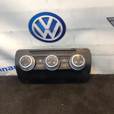 Audi A1 8XA Aircond Switch (With Warranty)
