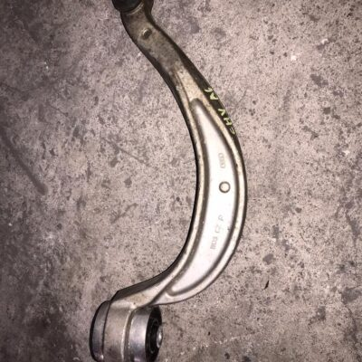 Audi A6 C7 Front Lower Arm Front Right (No Warranty)