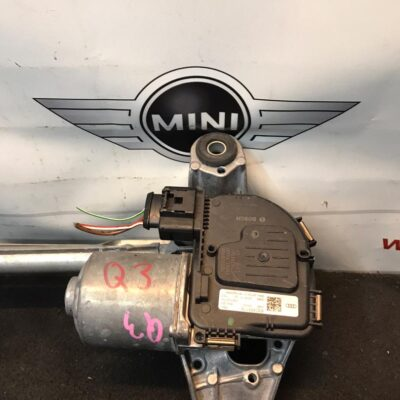 Audi Q3 Front Wiper Motor (With Warranty)