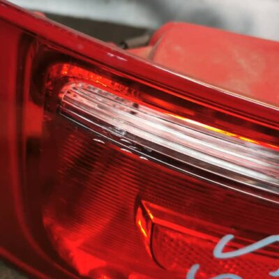 Volkswagen A5 Tail Light (Non LED) Left Side (No Warranty)