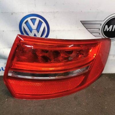 Audi A3 Right Tail Light (No Warranty)