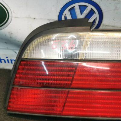 BMW E36 2 Door Tail Light Right Side (No Warranty)