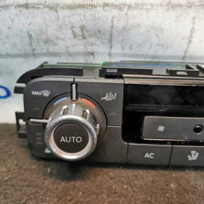 Volkswagen Touarge Aircond Switch (With Warranty)