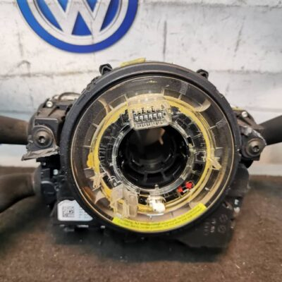 Volkswagen Touarge Steering Angle Sensor (With Warranty)