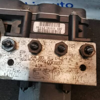 Audi A4 B7 ABS Pump (With Warranty)