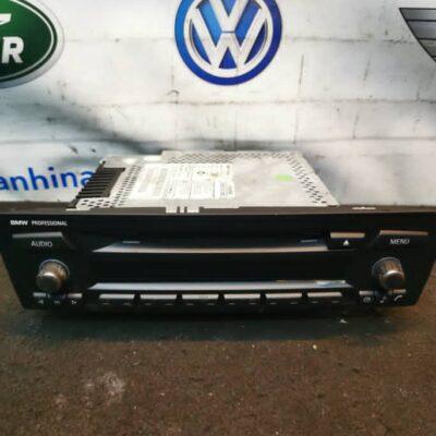 BMW E90 PFI Radio Japan Spec (No Warranty)
