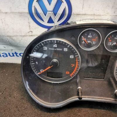 Audi A3 Meter (No Warranty)