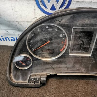 Audi A4 B7 Meter (No Warranty)