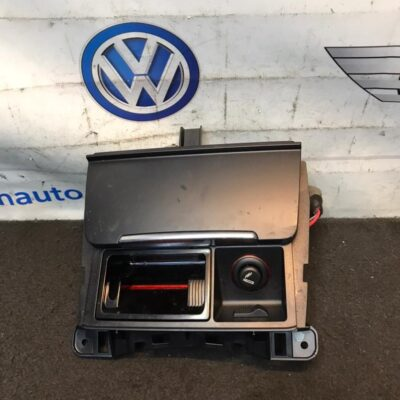 Audi A4 Coin Drawer (No Warranty)